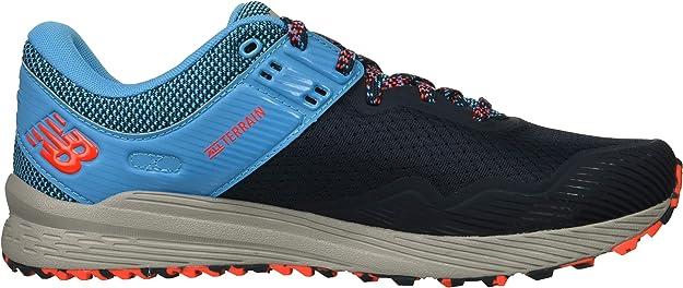 New Balance Nitrel v2, Zapatillas de Running para Asfalto para Hombre: Amazon.es: Zapatos y complementos
