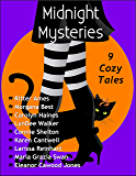 Midnight Mysteries: Nine Cozy Tales