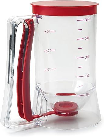 Compra Lacor - 67026 - Dispensador De Repostería 1 Litro en Amazon.es