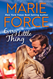 Every Little Thing (The Butler, Vermont Series Book 1) (English Edition)