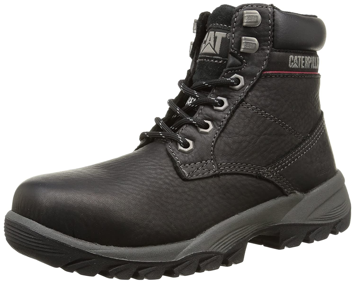 8f12e05fdcd Cat Dryverse, Women's Safety Boots