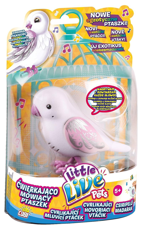 /Bird Series 5 Cobi Live de peque/ños Animales/