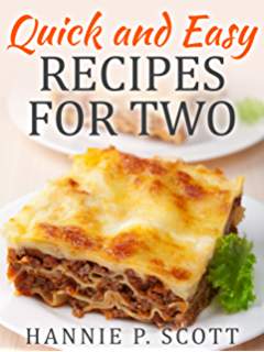 healthy cookbook for two 175 simple delicious recipes to enjoy