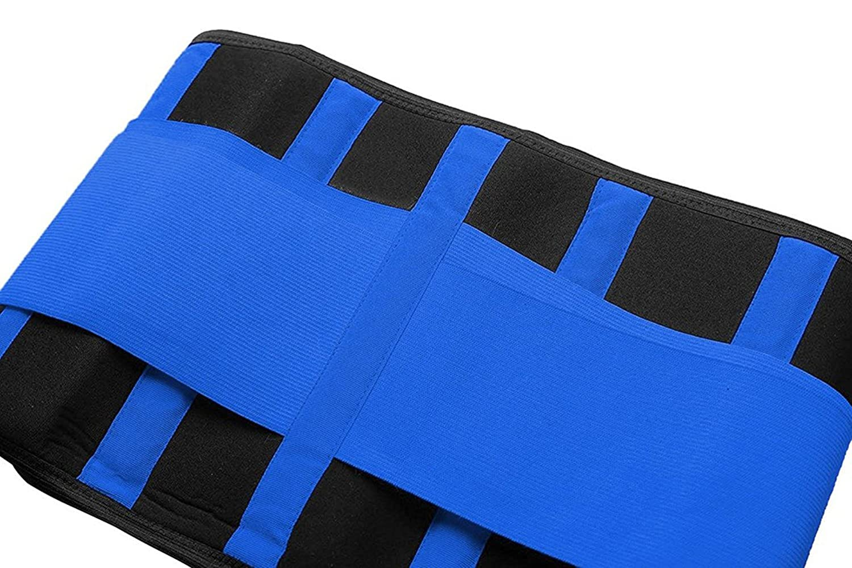 Free island Waist Trainer for Women Waist Cincher Weight Lost Waist Trimmer Belt