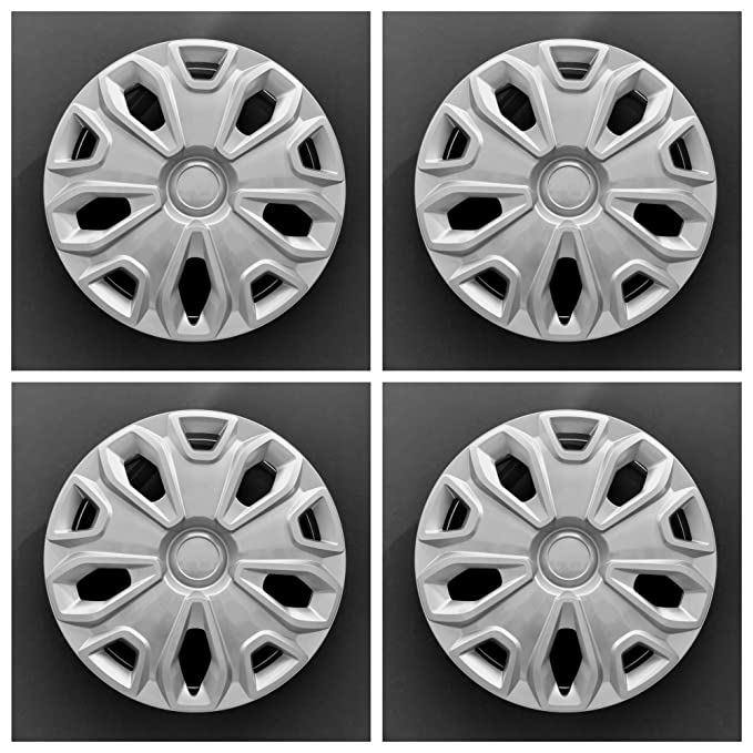 """Set of 4 Brand New 2015 15 Transit 150 250 350 Hubcaps 16/"""" Wheels Covers 7068"""