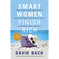 Smart Women Finish Rich, Expanded and Updated (English Edition)