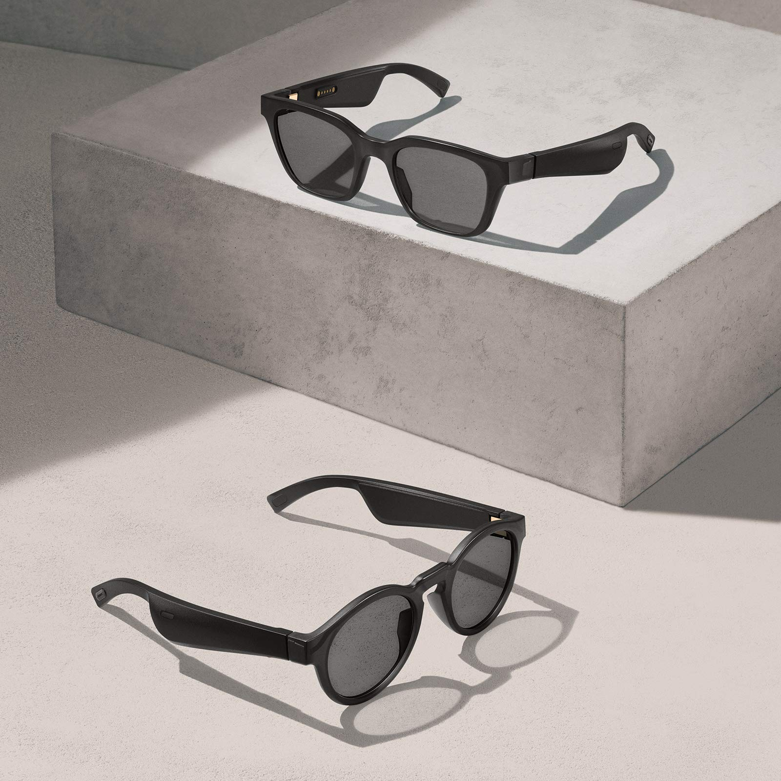 Bose Frames Audio Sunglasses, Alto, Black - with Bluetooth Connectivity by Bose (Image #7)