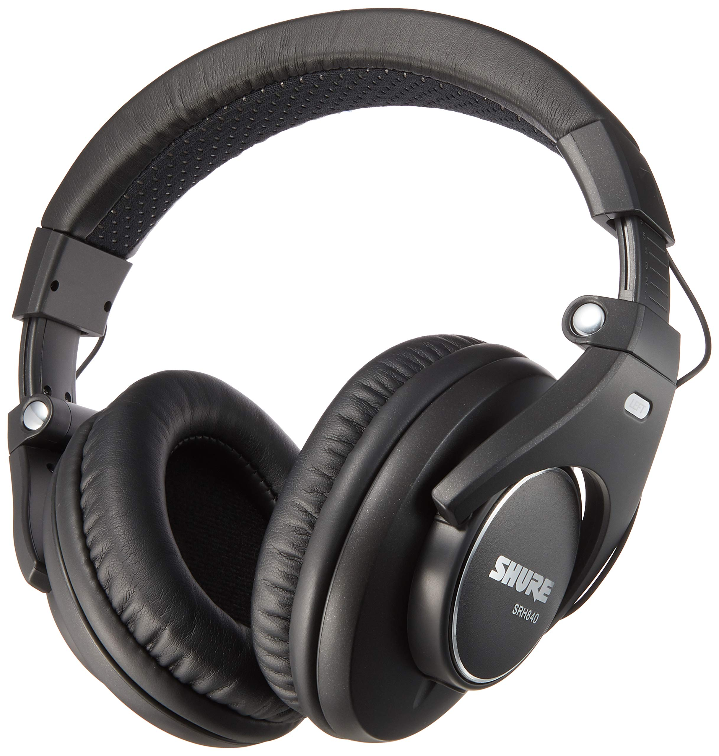 Shure SRH840-A Headphones(International Version)