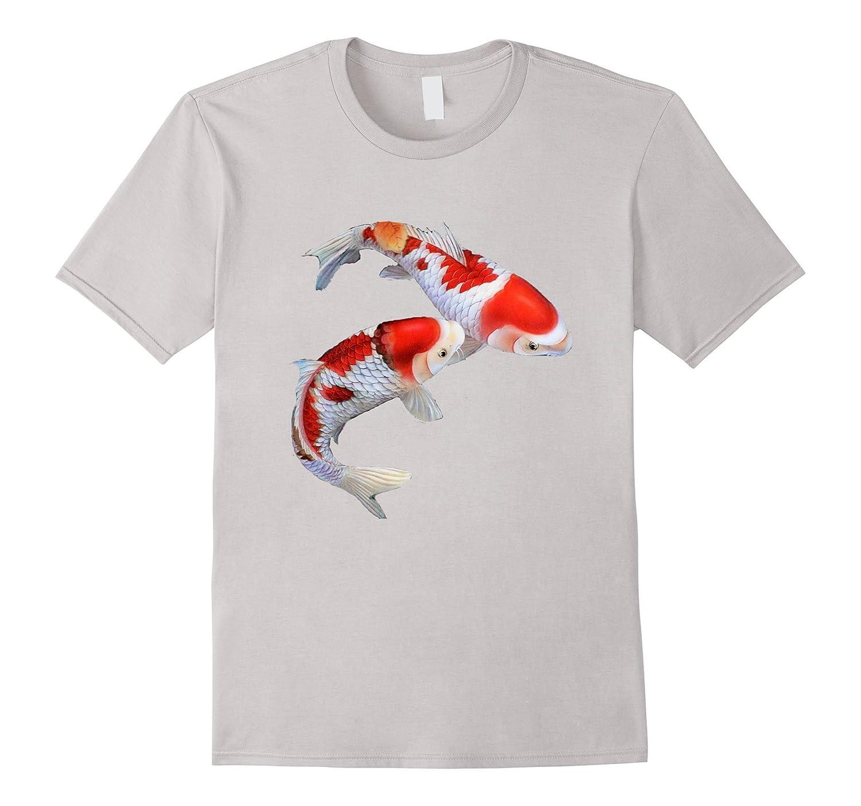 koi fish t shirt chinese koi carp fish graphic shirts