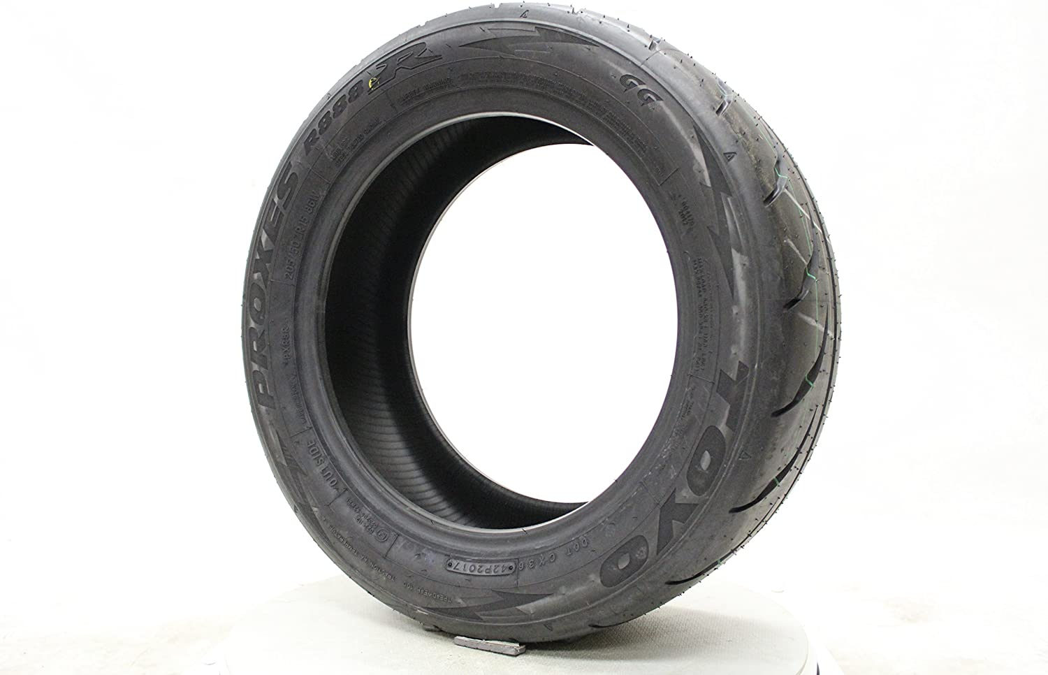 Toyo Proxes R888R Automotive-Racing Radial Tire 205//55ZR16 94W