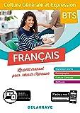 Français, Culture générale et expression BTS