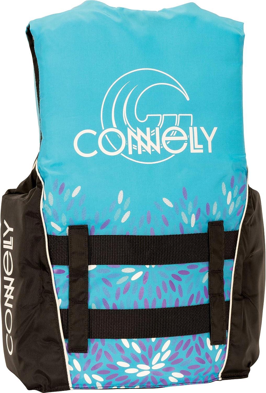 Connelly Teen Girls Tunnel Cga Nylon Vest