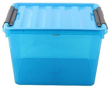 Buy Polyset Titan Container Plastic 27 cm H x 39 cm L x 28 cm B