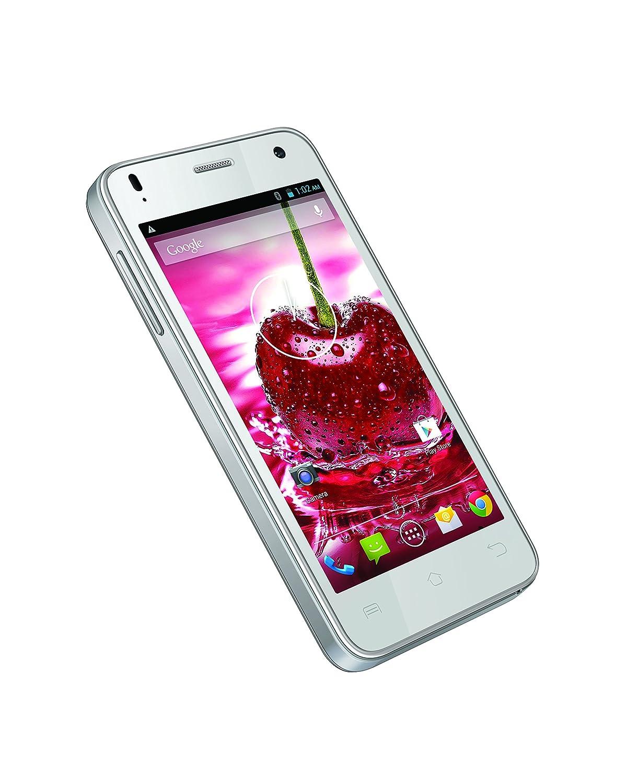 Lava Iris X1 White Electronics Hammer R1s Dual Sim Kamera