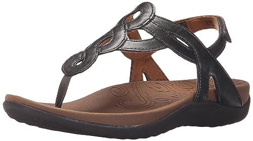fd8d735f508bb3 Cobb Hill Rockport Women s Ramona-CH Flat Sandal  Amazon.ca  Shoes ...