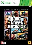 Grand Theft Auto V Collector's Edition (Xbox 360)