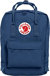 "Fjallraven, Kanken Laptop 13"" Backpack for Everyday, Blue Ridge"
