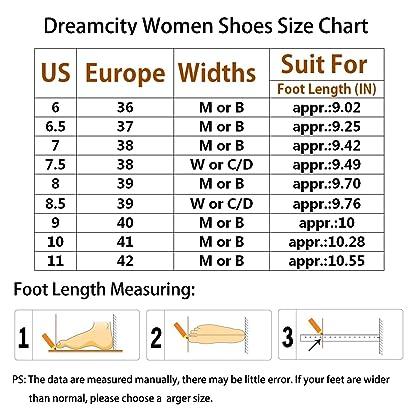 7556e2a69d7f ... Dreamcity Women s water shoes athletic sport Lightweight walking shoes  Purple 6.5 B M US ...