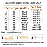 Dreamcity Women's Water Shoes Athletic Sport