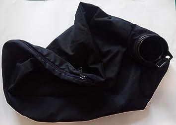 Bolsa Recoge Hojas para Aspirador soplador Black + Decker ...