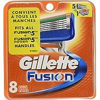 Auslaufmodell Gillette Fusion Rasierklingen, 8Stück