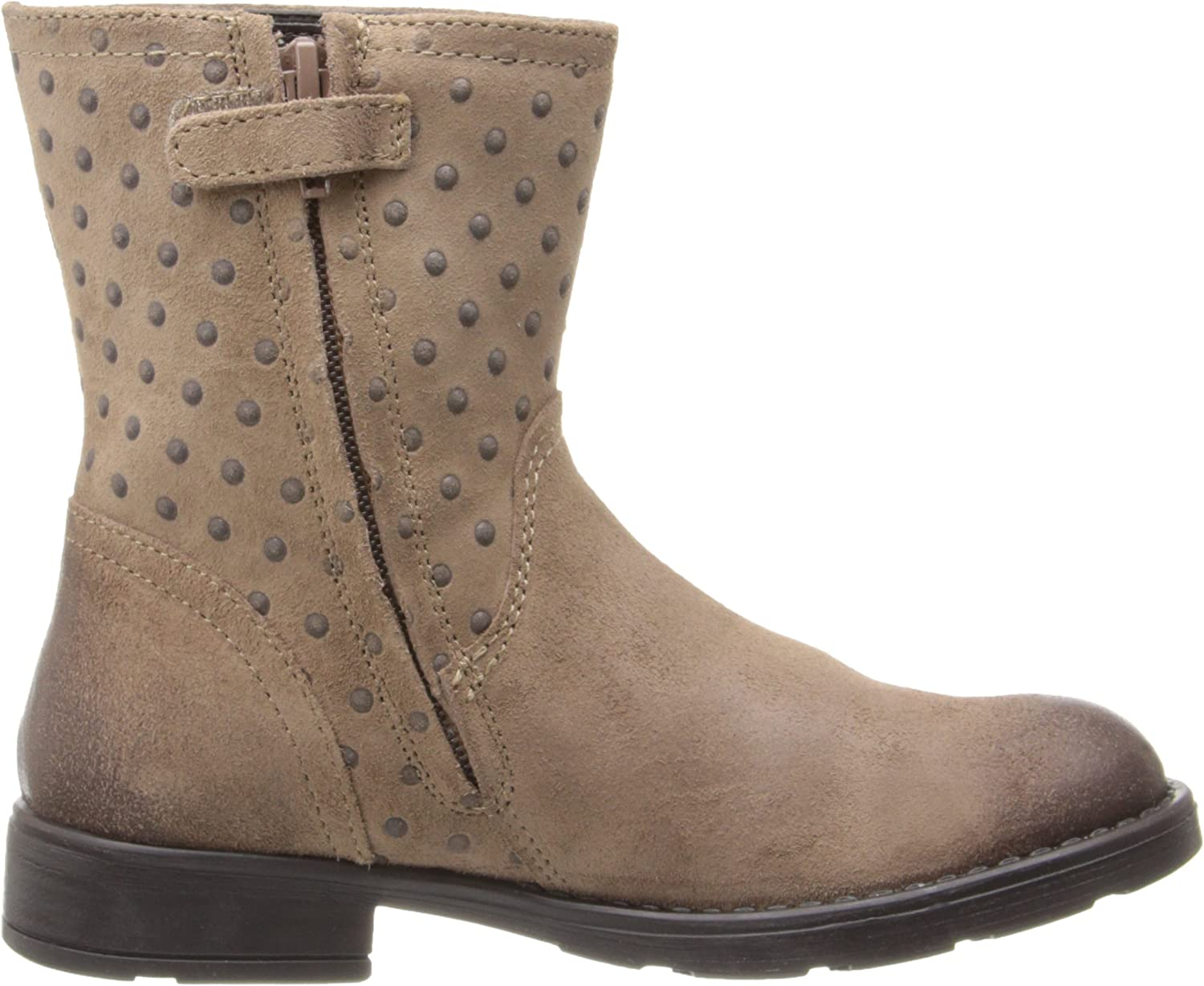 Geox Navado Kids Boots Brown Taille:31