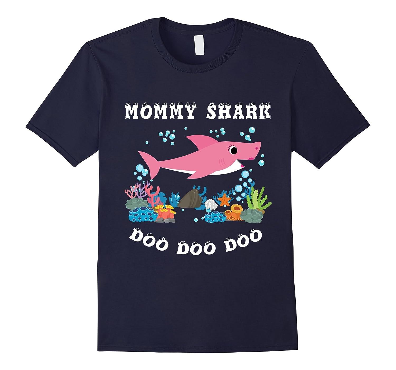 Design t shirt baby - Mommy Shark Tshirt For Baby Shark Song Best Design T Shirt