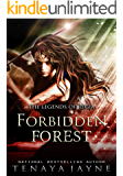 Forbidden Forest: A Fantasy Romance Novel (The Legends of Regia Book 1) (English Edition)