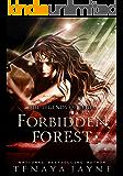 Forbidden Forest: A Fantasy Romance Novel (The Legends of Regia Book 1)