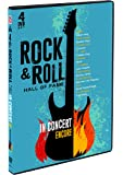 Rock & Roll Hall of Fame: In Concert: Encore [DVD]