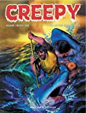 Creepy Archives Volume 21: Collecting Creepy 99-103