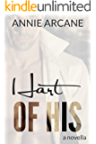 Hart of His: A Wounded Hero Romance (Hart, Book 2)