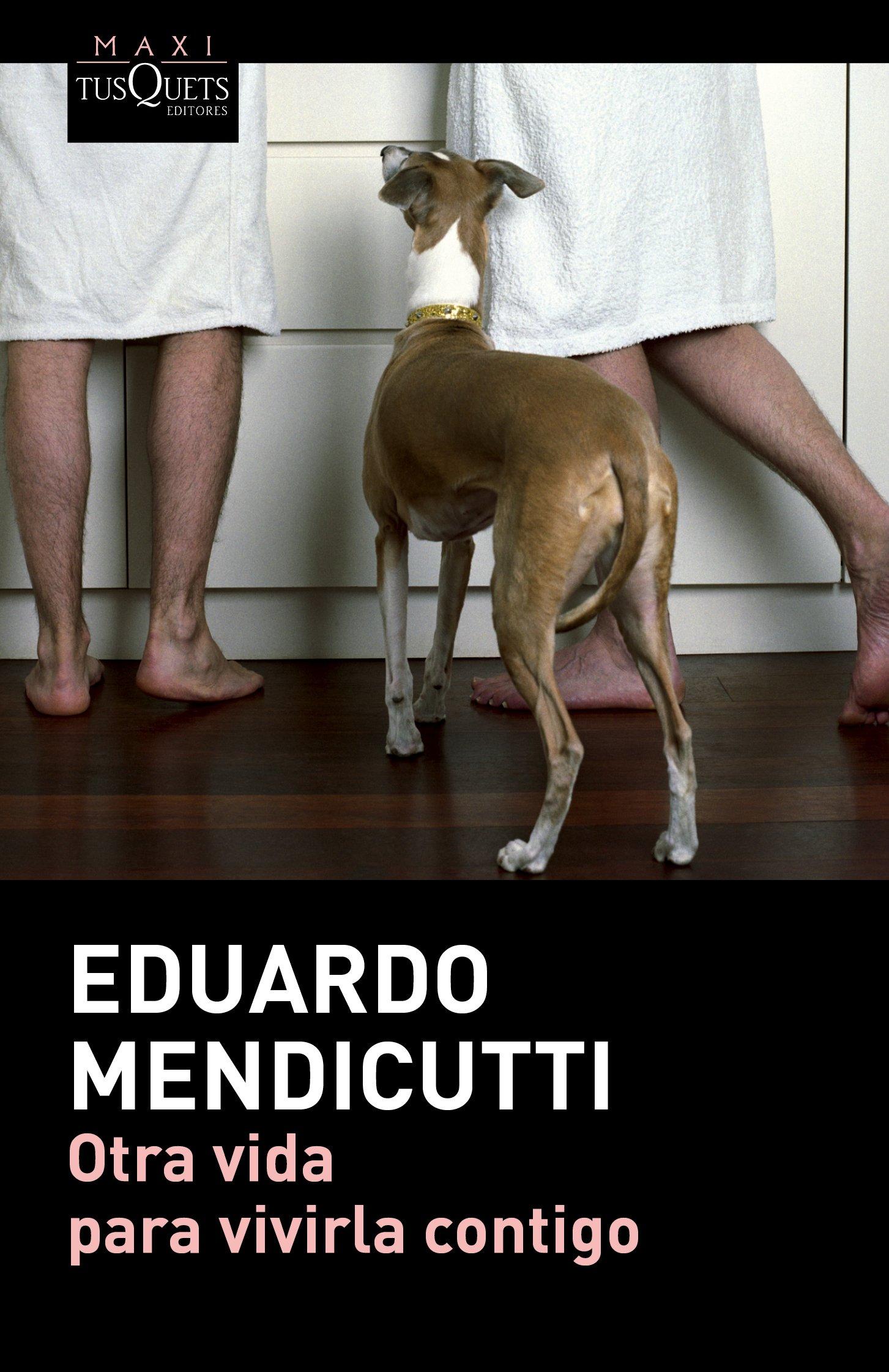 Otra vida para vivirla contigo (MAXI): Amazon.es: Eduardo ...