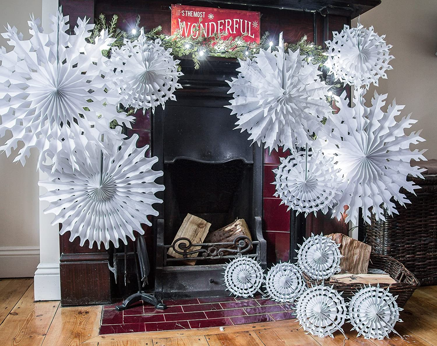 snowflakes cheap get shopping white decorations ornaments supplies snowflake quotations outdoor guides decor find counts winter party bilipala