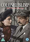 The Life and Death of Colonel Blimp (Special Restoration Edition) [DVD] [1943]