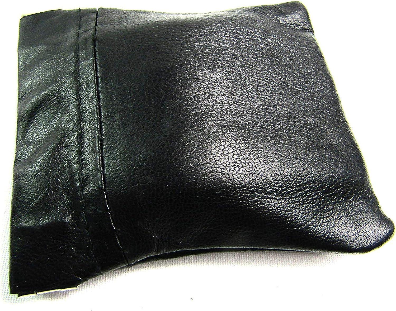 Lindasy Gifts homme porte monnaie noir