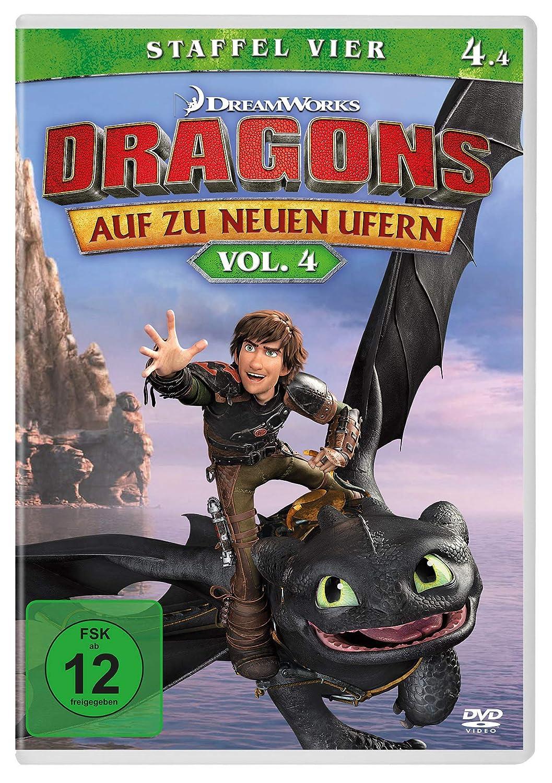 Dragons Auf Zu Neuen Ufern Alle Folgen