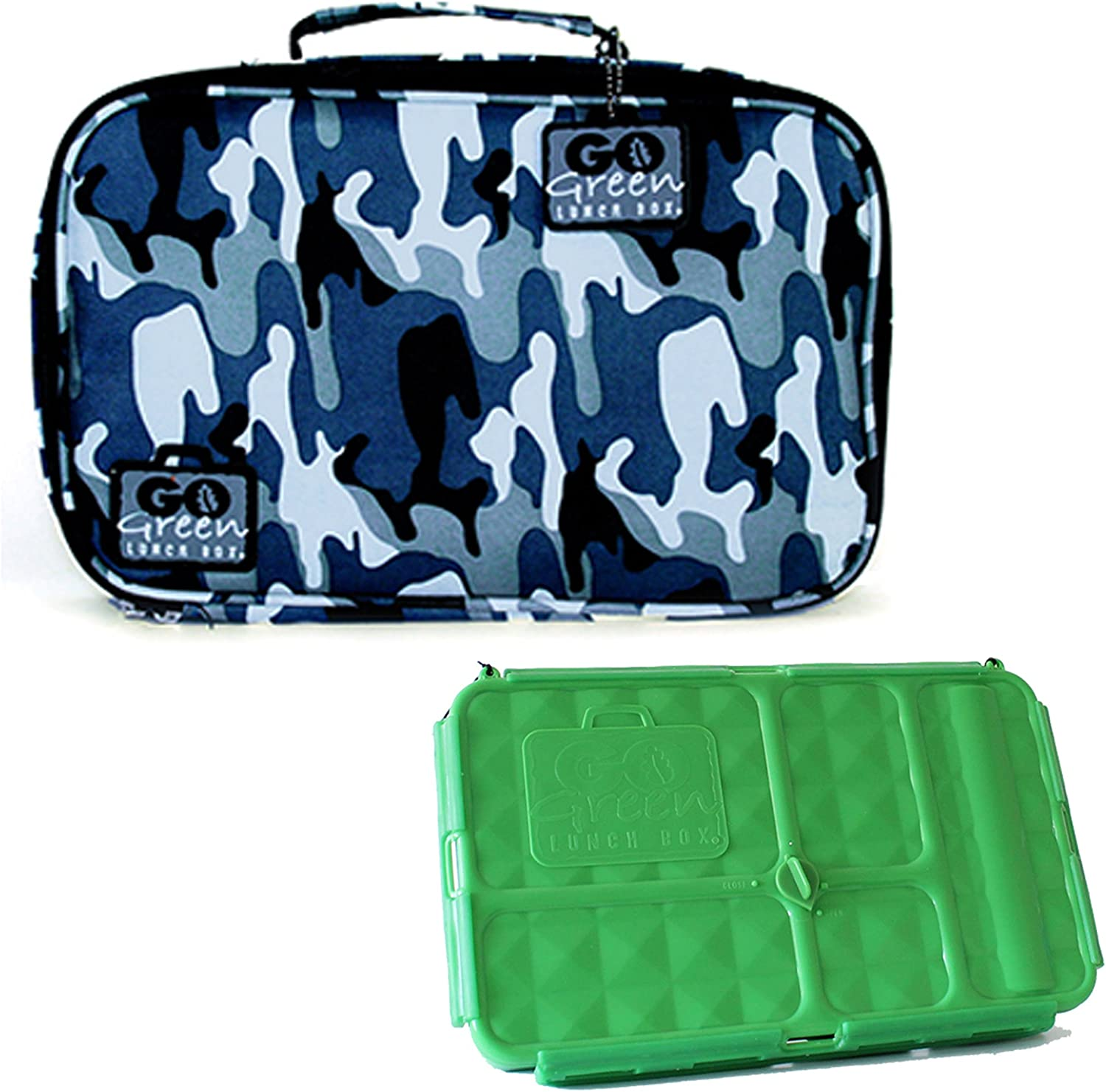 Top 10 Best Kids Lunch Boxes (2020 Reviews & Buying Guide) 5