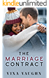 The Marriage Contract: A BWWM Romance