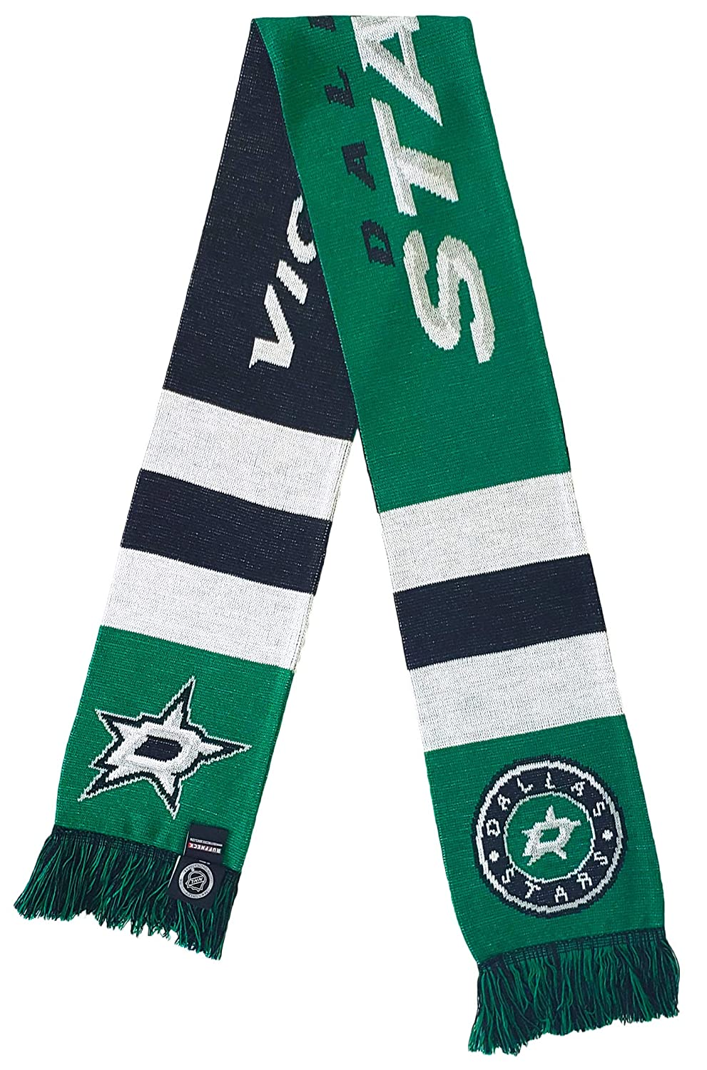 RUFFNECK NHL Unisex Home Jersey Scarf