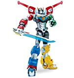 Giochi Preziosi - Voltron Personaggio Articolato con Effetti Sonori, 36 cm, VLA03011
