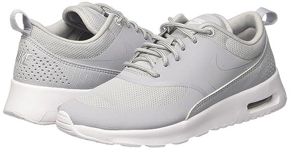 promo code f0576 52568 Amazon.com   Nike WMNS Air Max Thea Womens 599409-023   Running