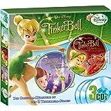 Tinkerbell Box (Folgen 1-3)