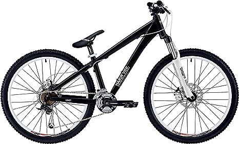 UMF - Bicicleta de montaña enduro (9 velocidades, 26