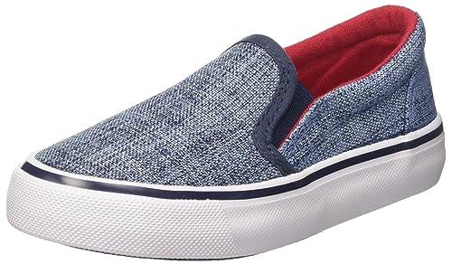 North Star 2199160, Alpargatas para Bebés, Azul (BLU 9), 28 EU: Amazon.es: Zapatos y complementos