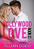 Hollywood Love: Book 13: A sexy celebrity romance (Hollywood Billionaires)