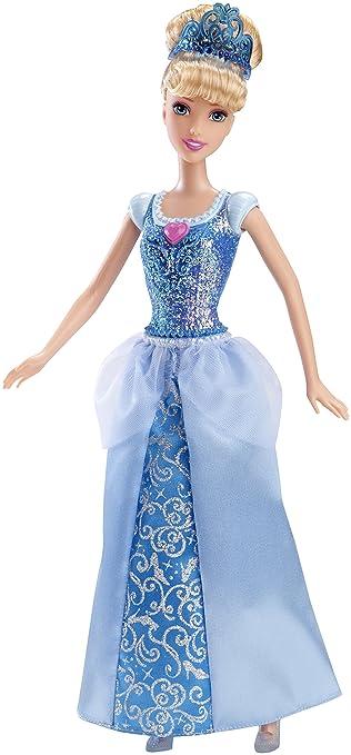 236 opinioni per Disney Princess CFB72- Cenerentola Scintillante
