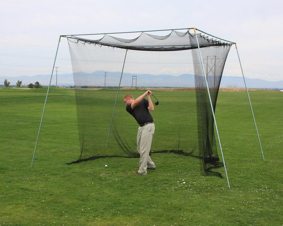 ゴルフネットスタンドAlone B00GG1KU34