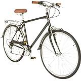 Vilano Men's Hybrid Bike 700c Retro City Commuter