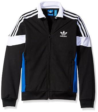Amazon.com  adidas Originals Boys Challenger Track Jacket  Clothing dc361b866